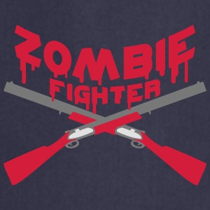 Zombie Fighter Shotguns T-paidat - Esiliina
