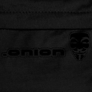 .onion anonymous T-Shirts - Kinder Rucksack