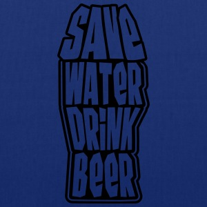 Save Water Drink Beer T-shirts - Mulepose