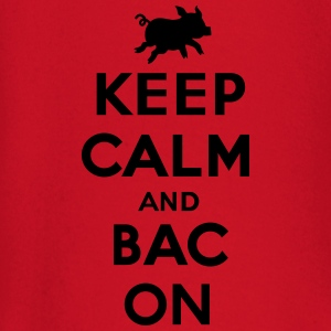 Keep calm and bacon T-shirts - T-shirt