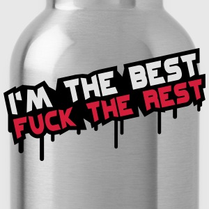 Fuck The Rest T-shirts - Drinkfles