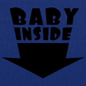 Baby Inside Tee shirts - Tote Bag