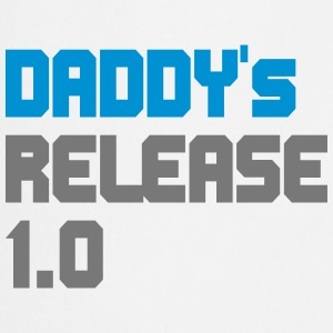 DADDY's RELEASE 1.0 Baby Body - Forklæde