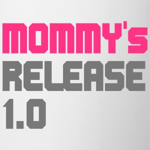MOMMY's RELEASE 1.0 Baby Body - Kubek