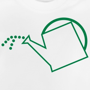 watering can_g1 Shirts - Baby T-Shirt