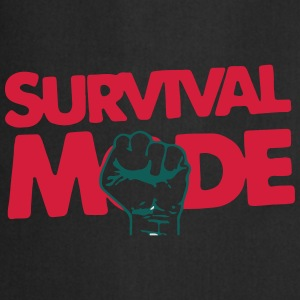 Survival Mode T-skjorter - Kokkeforkle
