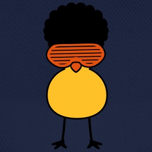 Funky Chick T-shirts - Basebollkeps