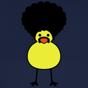 Cool Funky Chick T-shirts - Basebollkeps