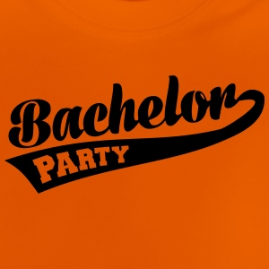 Bachelor party Hochzeit T-Shirts - Baby T-Shirt