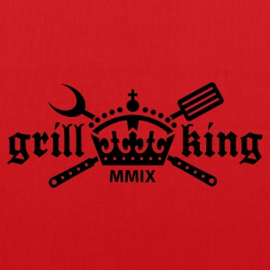 Grill King - Mulepose