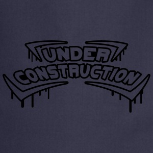 Under Construction T-Shirts - Kochschürze