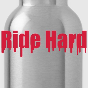 Ride Hard Tee shirts - Gourde