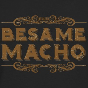Besame1 Tee shirts - T-shirt manches longues Premium Homme