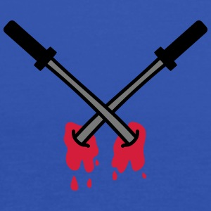 Sword Kill T-shirts - Dame tanktop fra Bella
