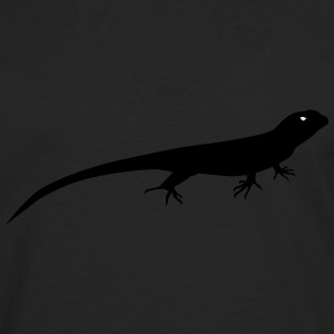 lizard - Men's Premium Longsleeve Shirt