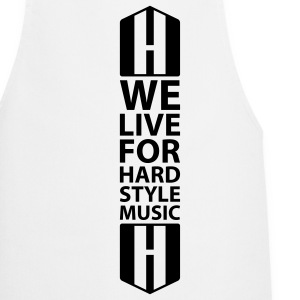 HARDSTYLE T-Shirts - Cooking Apron