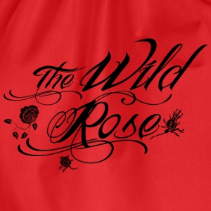 the wild rose T-Shirts - Turnbeutel
