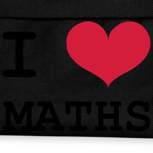 i love maths Tee shirts - Sac à dos Enfant