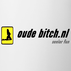 Oude bitch - Mok
