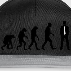 barney stinson evolution T-Shirts - Snapback Cap