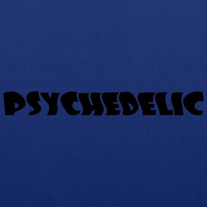 Psychedelic T-Shirts - Stoffbeutel