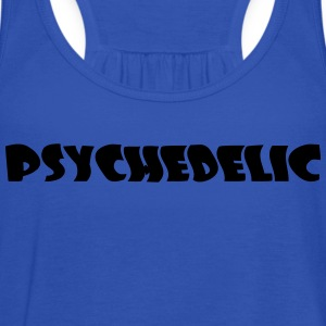 Psychedelic T-Shirts - Women's Tank Top by Bella
