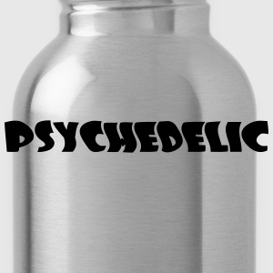 Psychedelic T-Shirts - Trinkflasche
