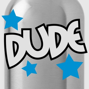 Dude Camisetas - Cantimplora