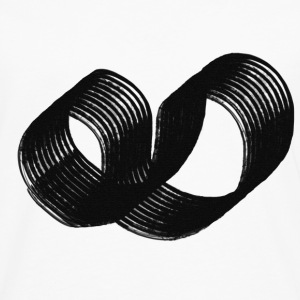 Graphic Symbol abstrakt  Shirts - Men's Premium Longsleeve Shirt