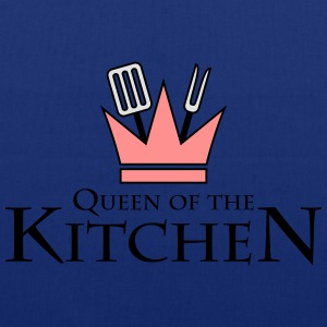 Queen Of The Kitchen T-shirts - Mulepose