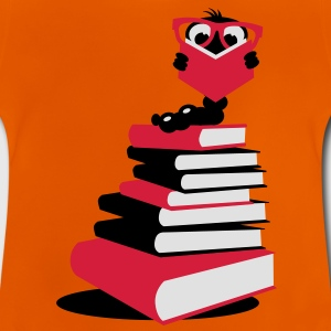 Love Books - T-shirt Bébé