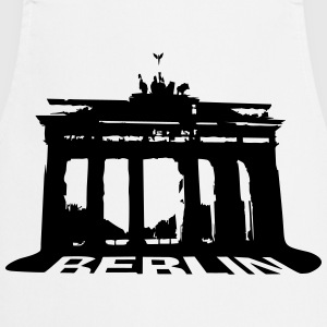 Brandenburg Gate, Berlin  T-Shirts - Cooking Apron