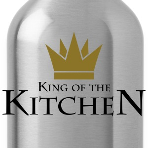 King Of The Kitchen Tee shirts - Gourde