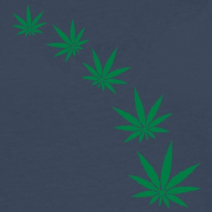 Weed Tee shirts - T-shirt manches longues Premium Homme