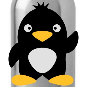 Penguin T-Shirts - Water Bottle