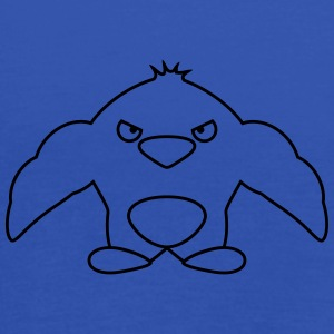 Muscle Penguin T-shirts - Vrouwen tank top van Bella