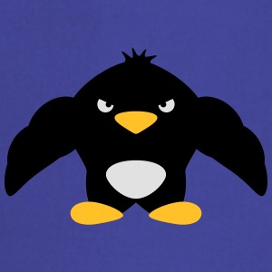 Muscle Penguin T-shirts - Keukenschort
