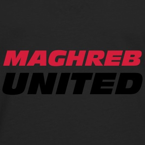 Maghreb United ! Tee shirts - T-shirt manches longues Premium Homme