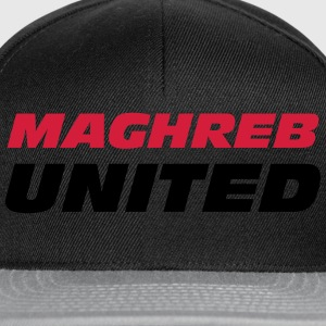 Maghreb United ! Sweaters - Snapback cap