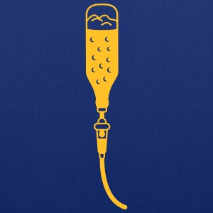 Intravenous Beer T-shirts - Tas van stof