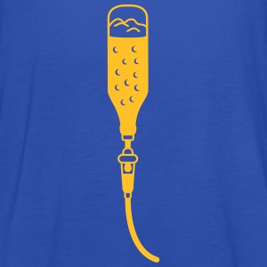 Intravenous Beer T-shirts - Dame tanktop fra Bella