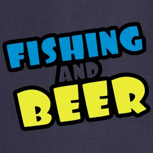 Fishing And Beer T-paidat - Esiliina