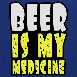 Beer Medicine T-Shirts - Tote Bag
