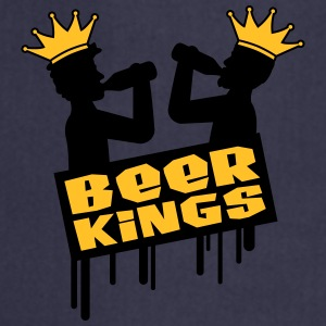 Beer Kings Tee shirts - Tablier de cuisine