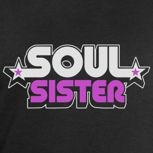 soul sister Tee shirts - Sweat-shirt Homme Stanley & Stella