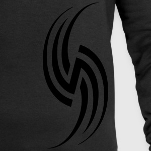 tribal tattoo T-skjorter - Sweatshirts for menn fra Stanley & Stella