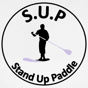 sup - Stand Up Paddle - Casquette classique