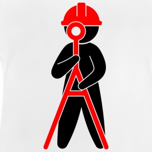 Engineer (dd)++2013 T-Shirts - Baby T-Shirt