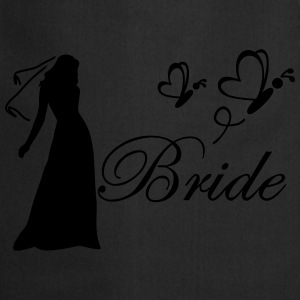 bride T-Shirts - Cooking Apron