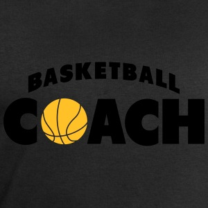 basketball coach Tee shirts - Sweat-shirt Homme Stanley & Stella